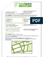 Fremantle Fact Sheet