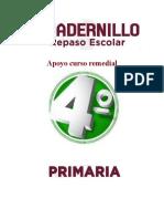 4°Cuadernillo remedial primaria (1)