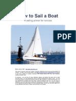 sailingPrimer