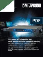 JVC encoder
