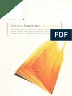 Teologia Sistemática Pentecostal- Cpad - Antonio Gilberto