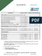 DC7.2-10 -R8- LISTA DE ISOLANT 18.01.2011