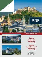 Hotels in Und Um Salzburg De