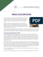 Brief-Education