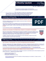 New - EdUSA Weekly Update No 223 -- 28 March 2011