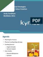 Funding Gaps Presentation