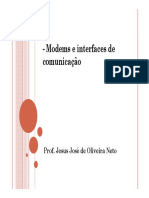 Modems_InterfaceDeComunicacao