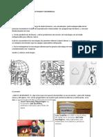 HOJA DE TRABAJO DE  PRODUCTIVIDAD Y DESARROLLO  deysi