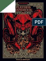 D&D 5E - Homebrew - Livros de Classes v2 - Biblioteca Do Duque