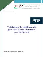 Rapport LCPP -Chirine SLIMANI