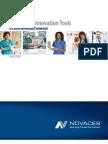 Using TRIZ Innovation Tools
