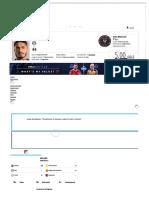 Jorge Figal - Profilo giocatore 2021 _ Transfermarkt