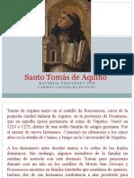 11 SANTO TOMAS DE AQUINO