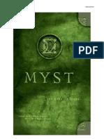 The Myst Reader- Book 2.