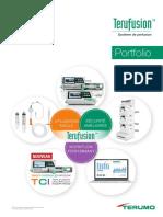 Terufusion Portfolio Leaflet 050320 FR HR