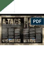 ATACS Raider Magazine
