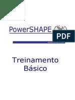 Apostila PowerShape Básico 2013