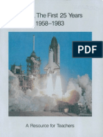 NASA, The First 25 Years 1958 - 1983
