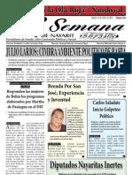 LA SEMANA DE NAYARIT 441