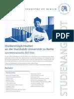 HU_Studienangebot-WiSe 2021-2022