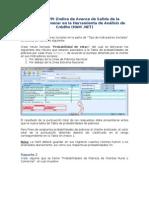 Reportes PPI en la HAM  NET V4