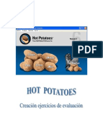 Manual de iniciación ao Hot Potatoes