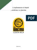 Plan de Confinamiento de Ruido Autodromo la GuacimaREV