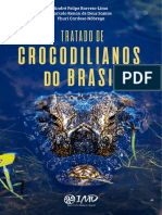 Tratado de Crocodilianos do Brasil