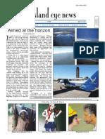 Island Eye News - April 15. 2011