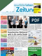 WesterwälderLeben / KW 15 / 15.04.2011 / Die Zeitung als E-Paper