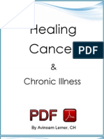 Healing Cancer & Chronic Illness
