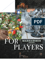 AT-43 for 40K Players