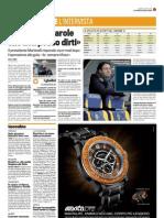 La Gazzetta Dello Sport 15-04-2011