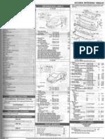 Honda Civic Diagnostic Codes