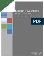 SMARTPHONE COMPONENTS - FINAL REPORT