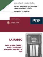 Radio e Televisione Industria Culturale 2017-2018 PDF.compressed