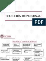 SELECCION_PERSONAL