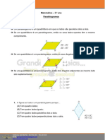 MAT5 T4 07 Paralelogramos
