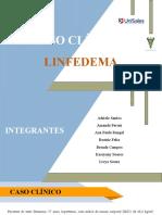 CASO CLÍNICO 3 - LINFEDEMA (1)