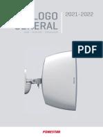 202109 Fonestar Catálogo General 21-22_es