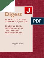 Digest CSJ