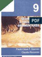 Decifrando a terra - cap 9 - sedimentos e processos sedimentares