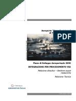 Aeroporto_acque meteoriche_ relazione tecnica