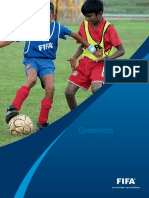 LIBRO FIFA Grassroots_es