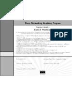 Cisco NetAcad Certificate