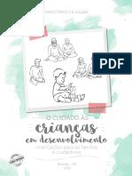 DEsenvolvimento Das Crianças_SUS
