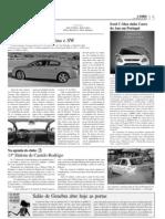 Edição de 3 de Março de 2011