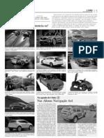 Edição de 10de Março de 2011