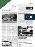Edição de 13 de Janeiro de 2011