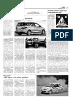 Edição de 31 de Março de 2011